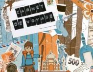 Atelier création de cartes postales