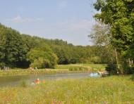 Balade nature au Parc de La Porte du Hainaut
