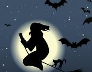 Balade nocturne spéciale Halloween