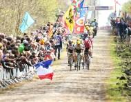 Les échappées de Paris-Roubaix