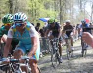 Un circuit pour les passionnés de cyclisme