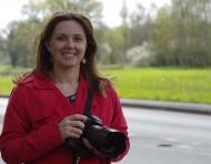 Florence Delférière, reporter photographe