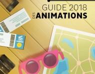 Nouveau Guide Animations 2018 !