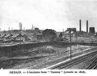 Éclairage sur l'histoire minière de Denain