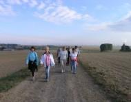 """""""Rando Terroir"""" à Mastaing avec l'Office de Tourisme de La Porte du Hainaut"""