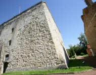 Bouchain : ville fortifiée
