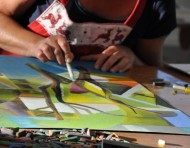 L'Ecurie, atelier d'expression artistique