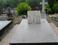 Quand le cimetière livre ses secrets