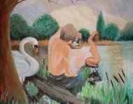 La peinture comme moyen d'expression