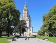 Visite guidée site de l'Abbaye...