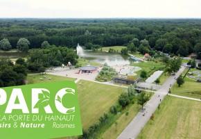 Parc Loisirs et Nature de La Porte du Hainaut : Zoom sur les Activités