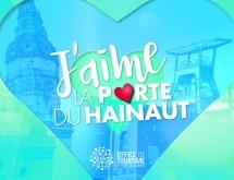 [A (re)voir] Interviews J'aime La Porte du Hainaut