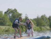 [Vidéo] La Porte du Hainaut : s'émerveiller en famille !