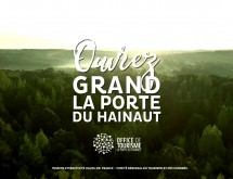 La Porte du Hainaut : S'émerveiller en famille !!