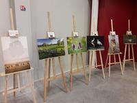 """Expo Photos de Grégory Smellinckx """"les milieux humides"""""""