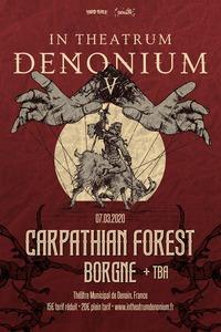 In Theatrum Denonium V