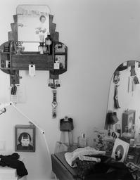 Intérieur/Extérieur : Oeuvres du photographe Rémi Guerrin