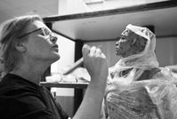 FEM, sculptures de Chantal CHEUVA