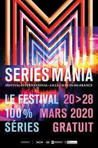 ANNULÉ - Series Mania