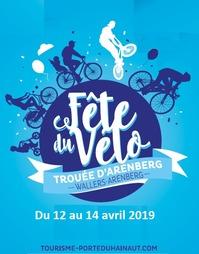 Fête du Vélo à Wallers-Arenberg