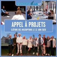 CineComedies Lab #2 – Appel à projets