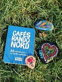 """Café Rando """"Découverte des drèves #trouvemongalet"""" - RDV Nature 2021"""