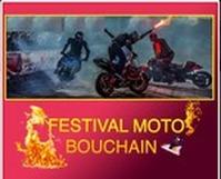 Festival de la Moto à Bouchain