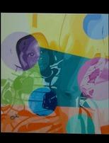 Exposition Enfance par Aude Envain