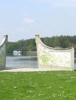 Mortagne-du-Nord, la transfrontalière