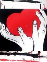 Expo Corps à coeurs par Lily Confettis