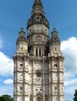 """[ANNULEE] Visite guidée « L'Abbaye, entre Tour et jardins"""""""