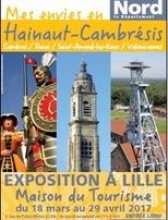 Exposition Mes Envies en Hainaut