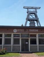Vélo tour Wallers-Arenberg, dans le cadre de l'accueil des campings-caristes du Paris-Roubaix