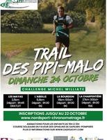 Challenge Michel Williate / Trail des Pipi-Malo