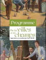 Exposition Par Les Villes et Les Champs à Saint-Amand-les-Eaux et Denain