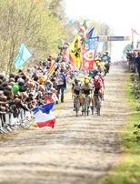 Paris-Roubaix - Fête du vélo