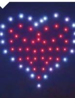 ANNULATION Spectacle de drones lumineux