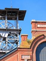Visite guidée site minier de Wallers