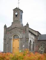 Visite de l'Eglise Sainte Barbe La Sentinelle