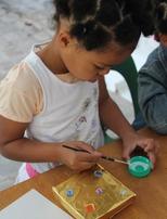 """Atelier Jeune Public """"Site Minier, Atelier Galibot"""" à Wallers"""