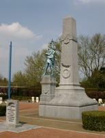 Visite insolite au cimetière de Denain