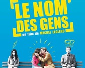 """Projection """"Le nom des gens"""" dans le cadre du Festival CinéComédies"""