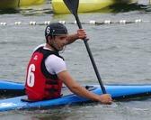Championnat régional de Kayak-Polo