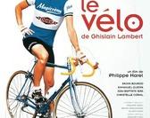 """Projection """"Le Vélo de Ghislain Lambert"""" dans le cadre du Festival CinéComédies"""