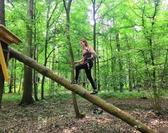 Pure Aventure - Parcours Accrobranche en forêt