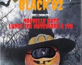 Balade Black'Oz  Spéciale Halloween