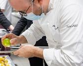 Petit génie culinaire avec atelier locavore - UPERNOIR