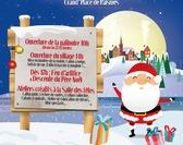 Village de Noël à Raismes