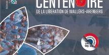 """Circuit """"Centenaire de la Libération de Wallers-Arenberg"""" - Wallers"""