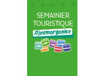 Semainier Touristique - Saint-Amand-les-Eaux